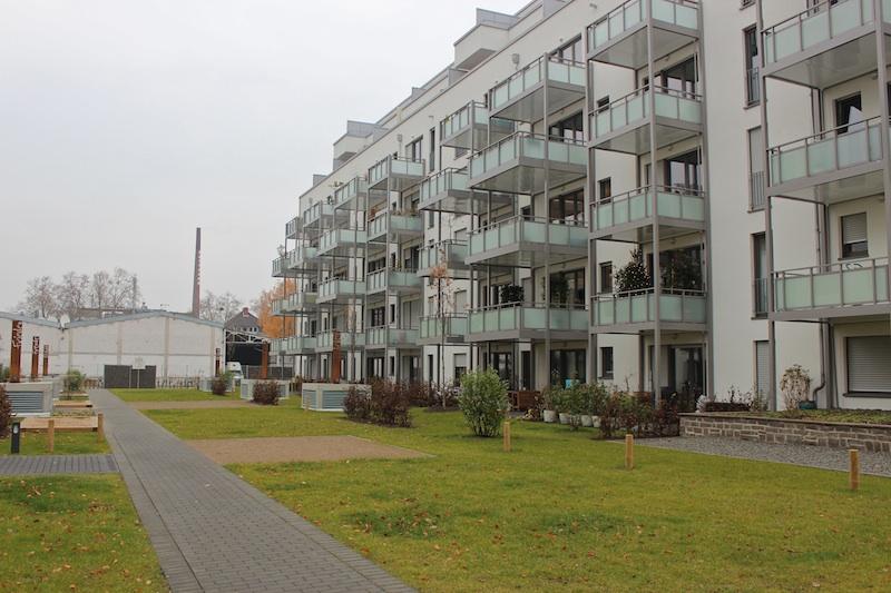 Max-Wallraf-Straße Köln
